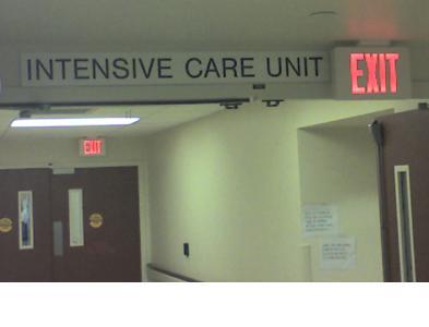 ICU Exit