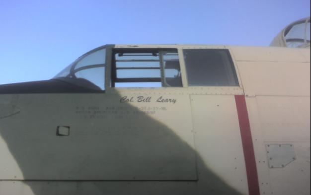 B25 pilot